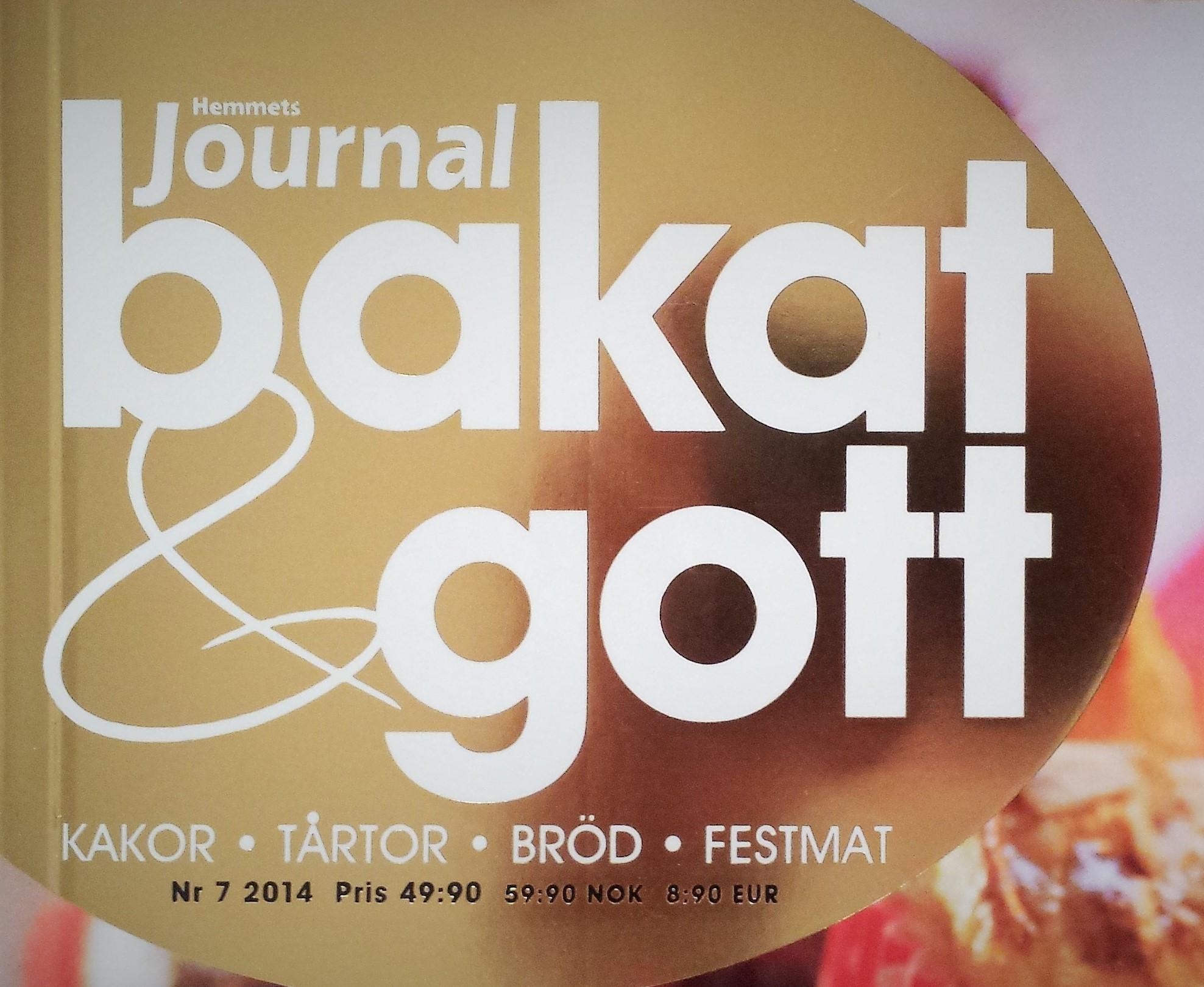20141127 Bakat o Gott Omslaget