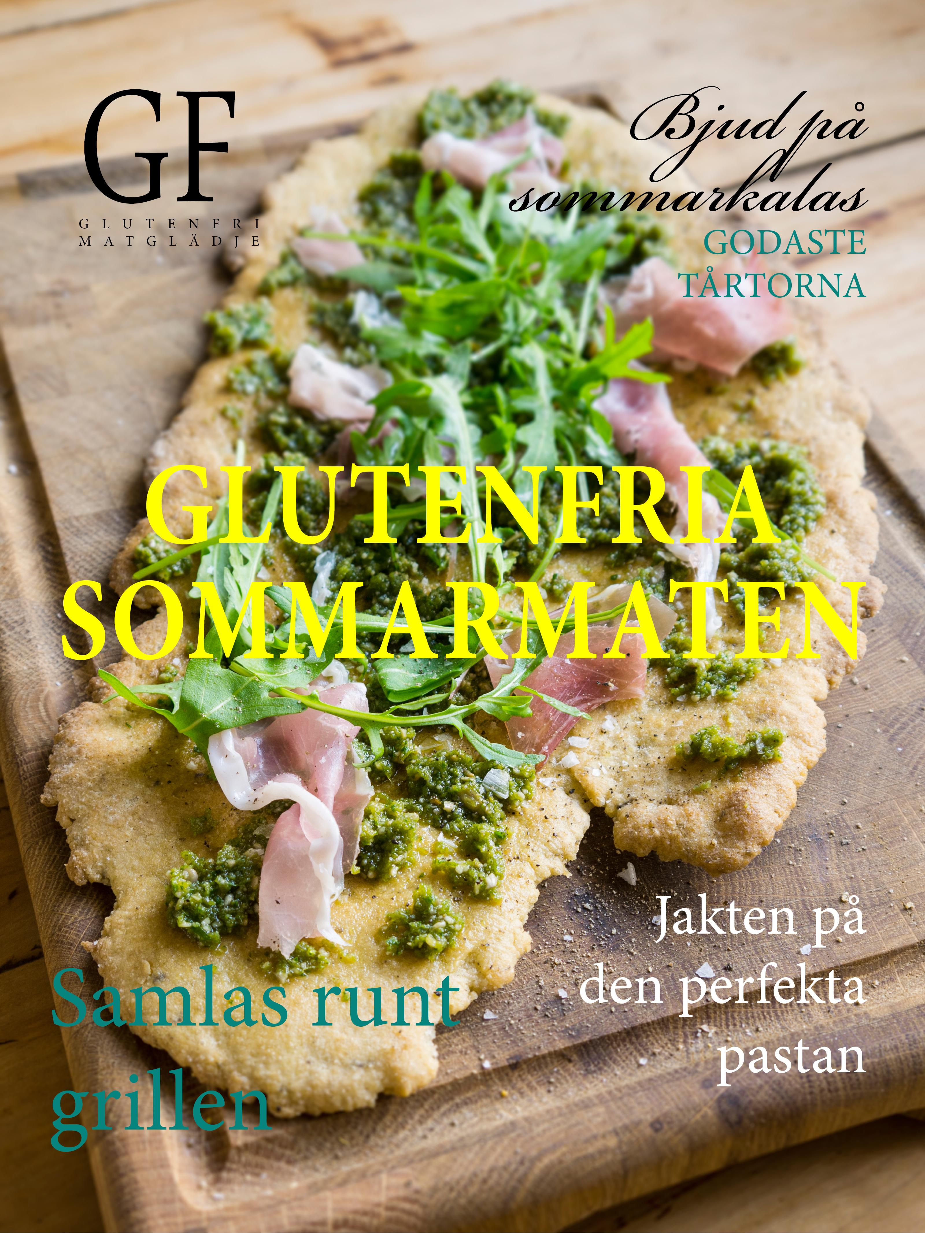 20150601 GF Glutenfri Matglädje nr2 Framsida