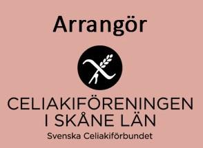 Bild Celiakiföreningen i Skåne län