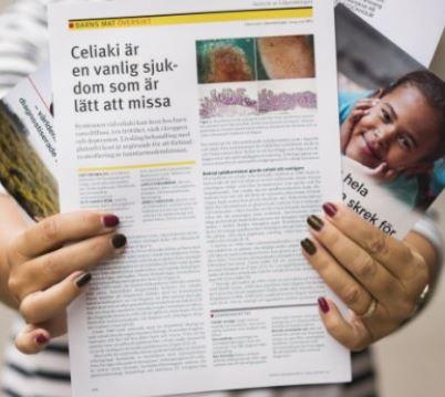 Infokampanj till vårdcentralerna