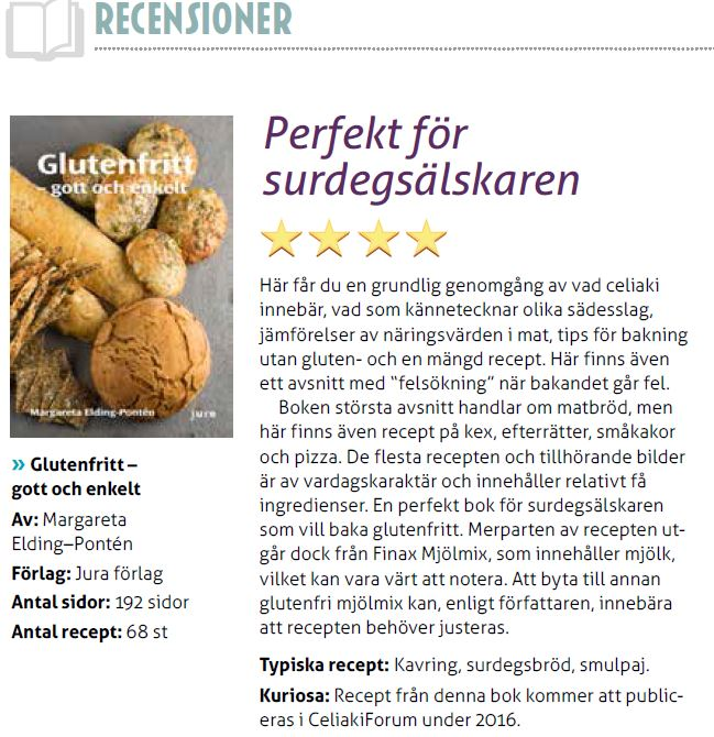 CeliakiForum 2016 Nr 1 Sid 30 Recension
