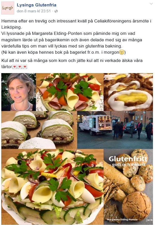 Lysings Linköping Fb 20160310