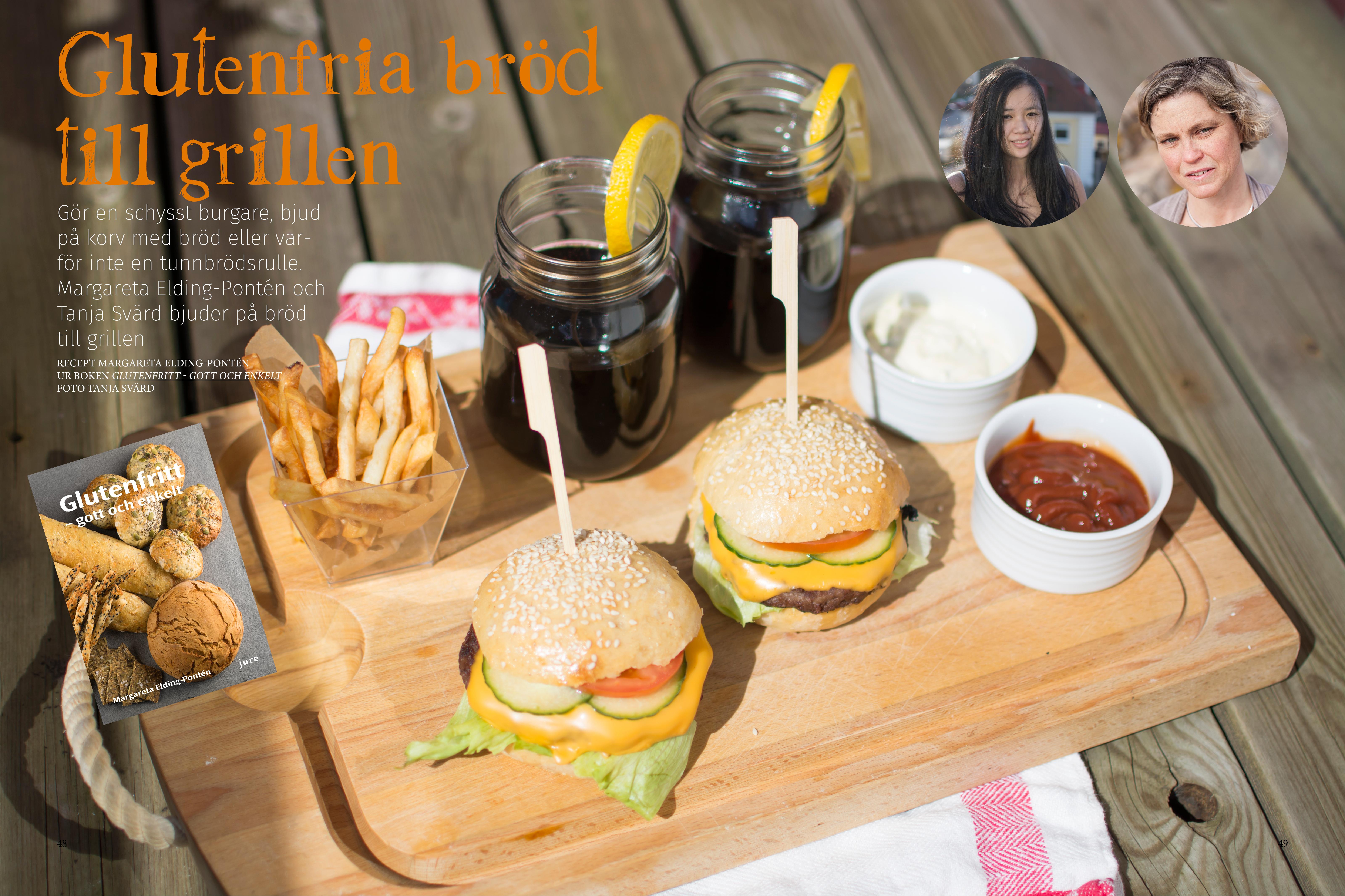 20160601 GF nr 2 2016 Hamburgerbröd Start på artikeln