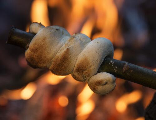 Pinnbröd – glutenfria