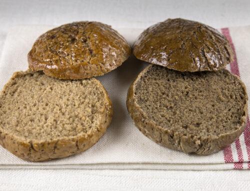 Glutenfritt Vörtbröd