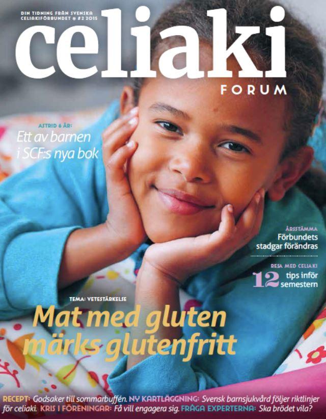 CeliakiForum 2015 nr 2