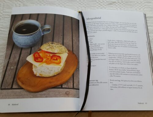Morgonbröd – glutenfritt