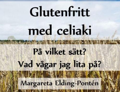 """Föreläsning """"Glutenfritt med celiaki"""""""