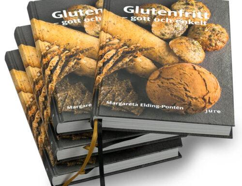 BTJ recenserar Glutenfritt – gott och enkelt