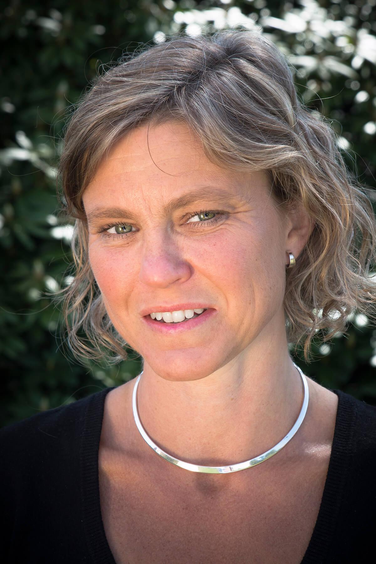 Margareta Elding-Pontén