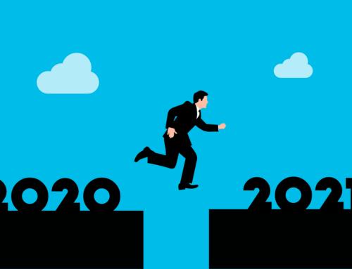 År 2020 – en tillbakablick