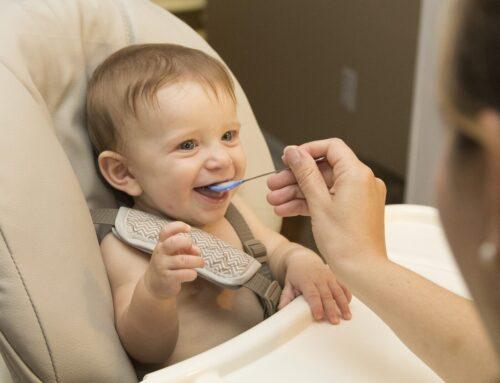 Introduktion av mat med gluten till spädbarn – Uppdaterade råd december 2020